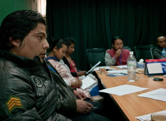 Response Beyond Borders, RBB, Nai Zindagi, NZT, Nepal