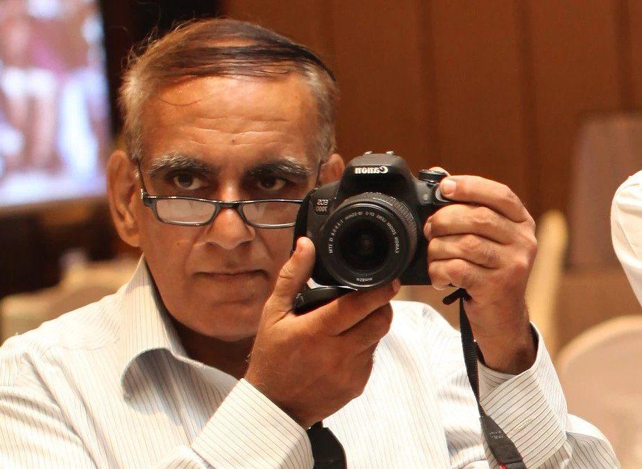 Obituary: Sad demise of Mr. Shahid Ranjha