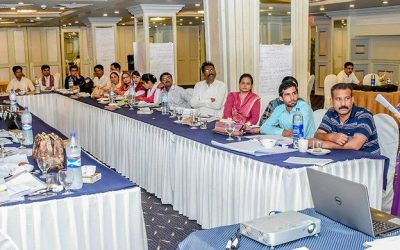 Refresher Training on HIV Testing and Counseling Guidelines – Karachi