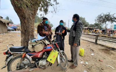 Monitoring of Nai Zindagi's Services in Punjab